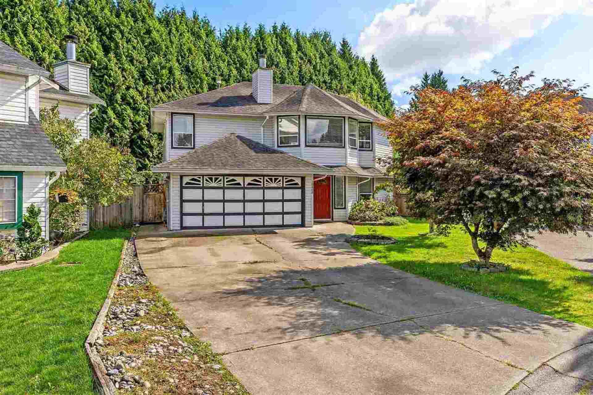 18868 124 Avenue, Central Meadows, Pitt Meadows